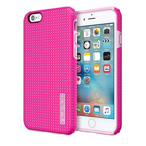 Who Sells Iphone 6S Case Incipio Dualpro Highwire Case Shock Absorbing Cover Fits Apple Iphone 6 Iphone 6S Hot Pink Light Pink Cheap