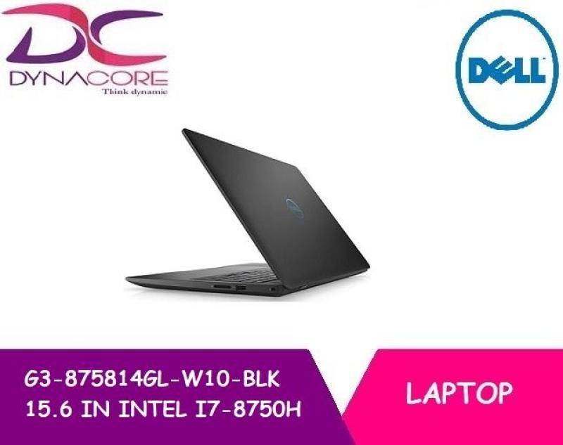 Brand New DELL Gaming Laptop G3-875814GL-W10-BLK 8thGen 15.6 IN INTEL CORE I7-8750H 8GB 1TB 128GB SSD WIN 10