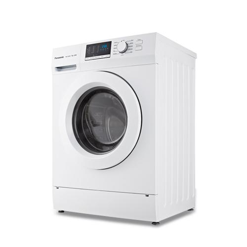 Panasonic Na-127xb1wsg 7kg Front Load Washer (white) ***1 Year Warranty By Panasonic*** By Electronics Specialist.