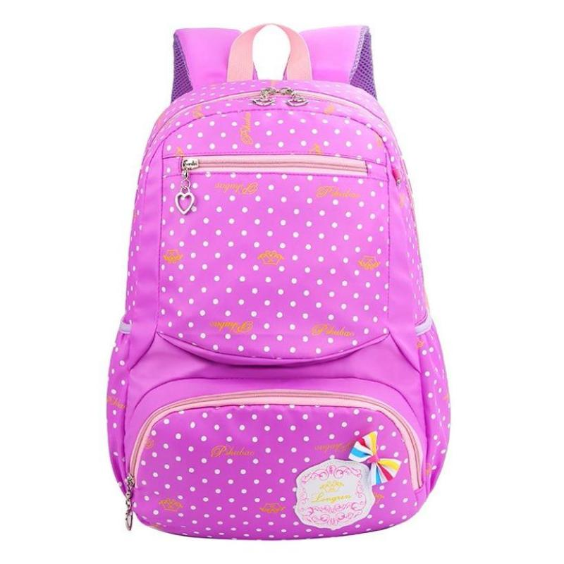 GirlsSchool Bags Backpack Primary 3 to Primary 6