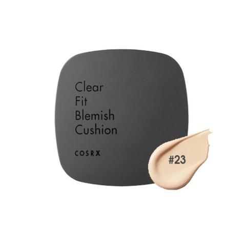 Cosrx Clear Fit Blemish Cushion 23 (natural Beige) - Missdewy By Missdewy.