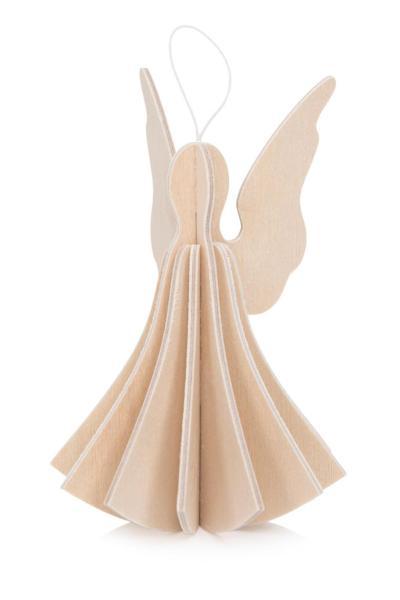 Lovi Angel 6.5cm