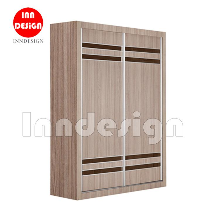 Kate Sliding Wardrobe (Free Delivery and Installation)