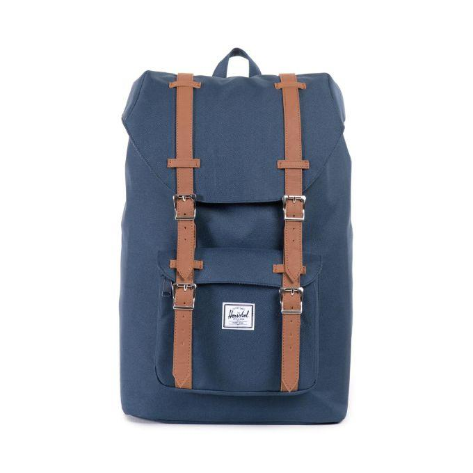 Herschel Supply Co. Little AmericaBackpack Mid-Volume 17L d203df9f23e0d