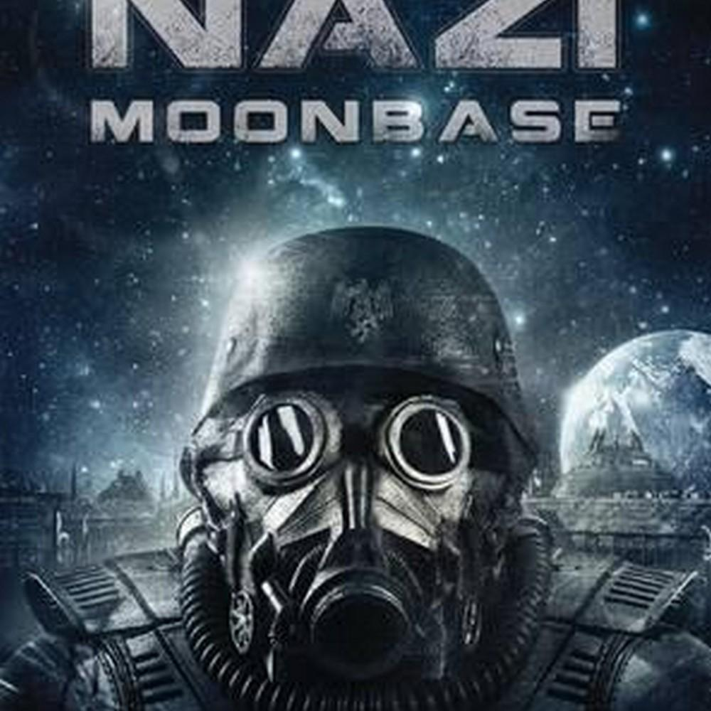 Nazi Moonbase (Author: Graeme Davis, ISBN: 9781472814913)