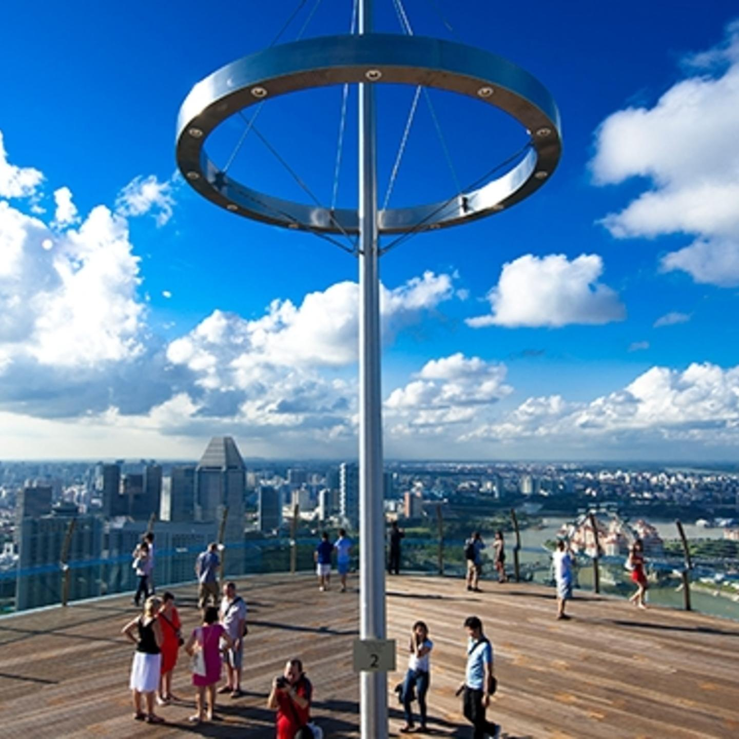 MBS Skypark (Child)