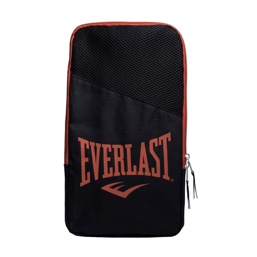 Best Offer Everlast Shoebag Black Red Black White