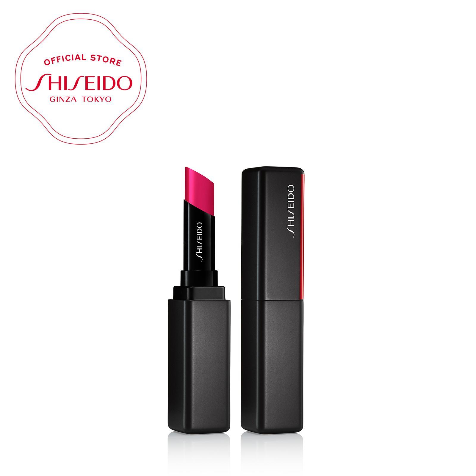 Shiseido Makeup Visionairy Gel Lipstick By Shiseido.