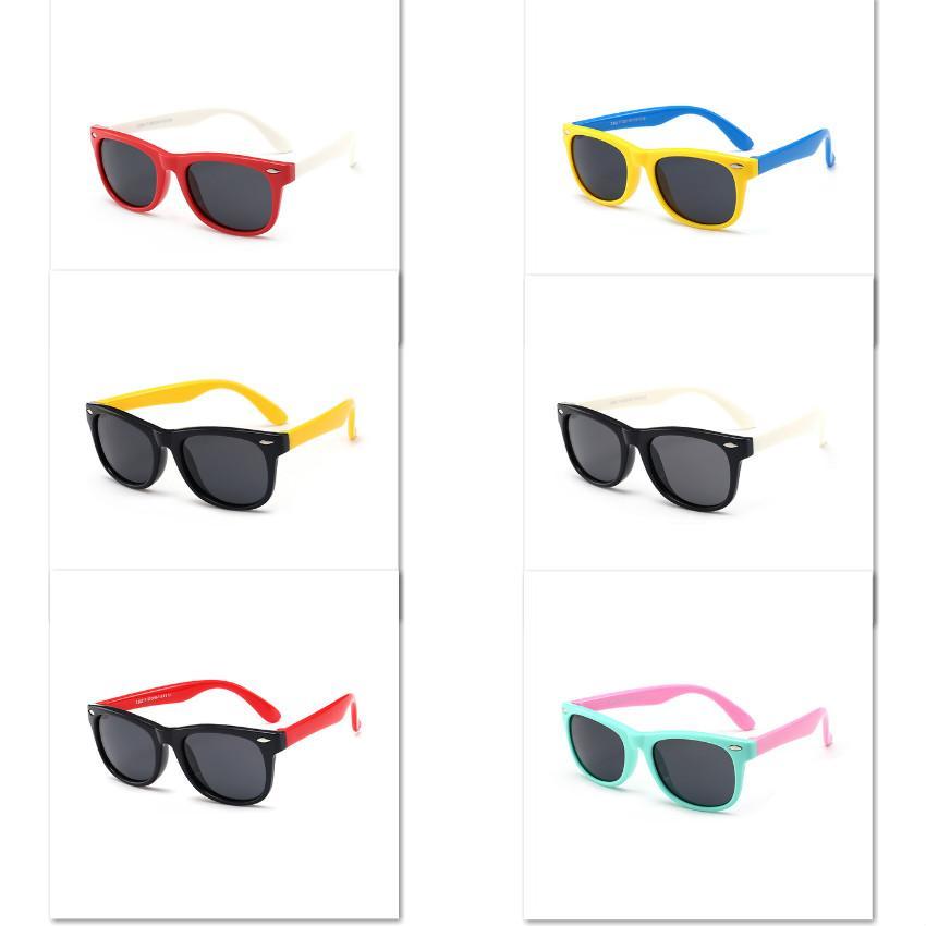 d708b8be725e niceEshop Frame New Children TAC Polarized Sunglasses Kids Sunglasses Sun  Glasses For Girls Boys Goggle Baby
