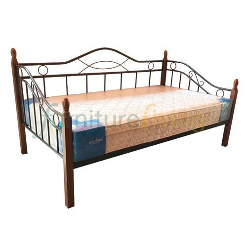 Furniture Living DayBed Bedframe (Super Single)