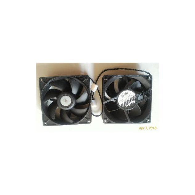 [Refurbished] 647113-001 - HP FAN 92 X 25MM FAN FOR HP Z440 / Z800 / Z820 /  Z840 WORKSTATION