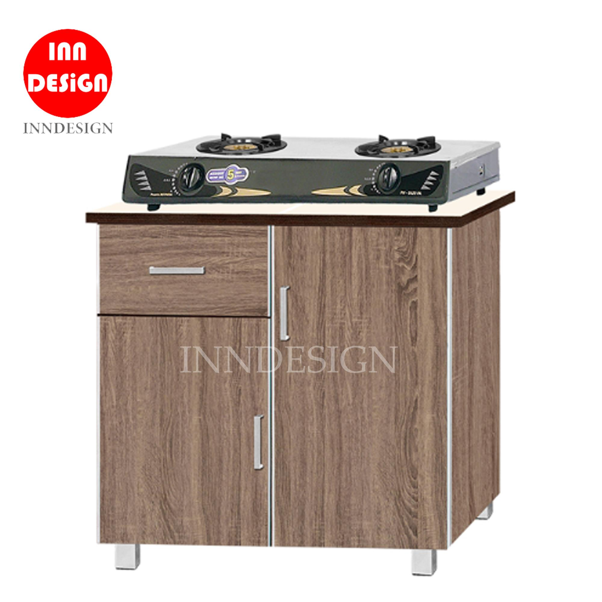 Veros Kitchen Cabinet (Free Delivery and Installation)