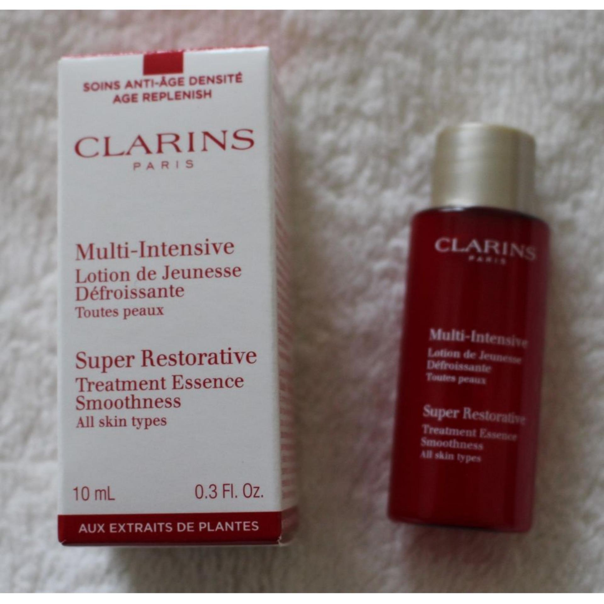 Super Restorative Treatment Essence by Clarins #4