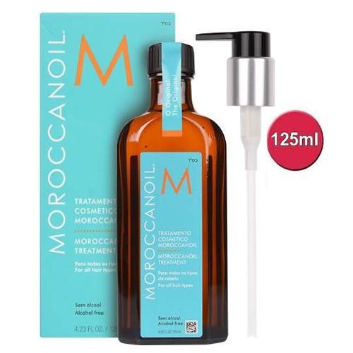 Moroccanoil Treatment Oil (125ml) ★ Dusol Beauty By Dusol Beauty.