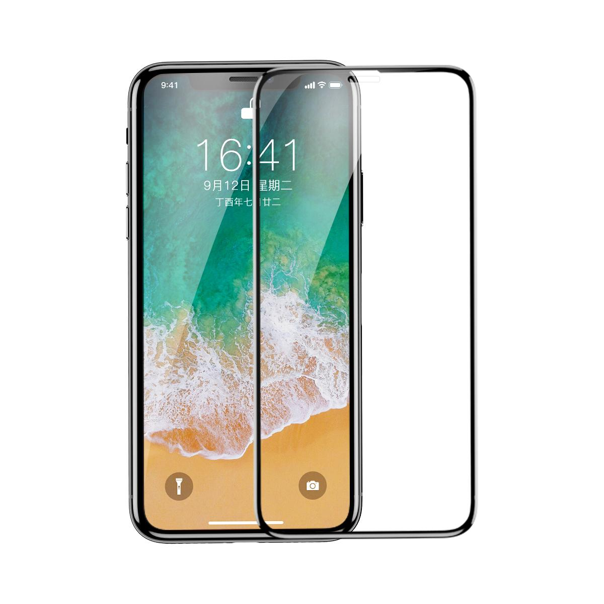 Buy Top Screen Protectors Mobiles Tempered Glass Premium Full Half Curved Glue Uv Nano Liquid Light Samsung S8 Plus S9 Baseus Iphone X Xs Xr Max Soft Pet 023mm