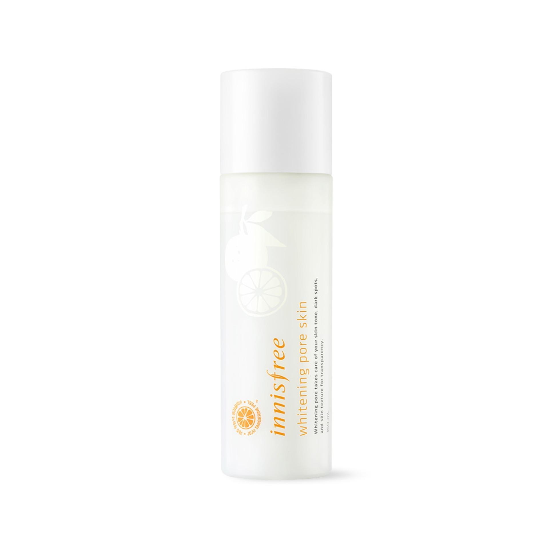 Price Comparisons For Innisfree Whitening Pore Skin 150Ml