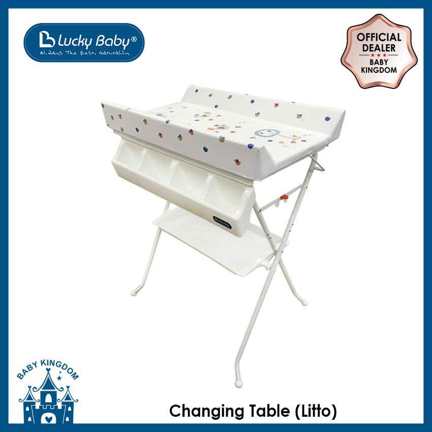 Sale Lucky Baby Changing Table Litto Lucky Baby Cheap