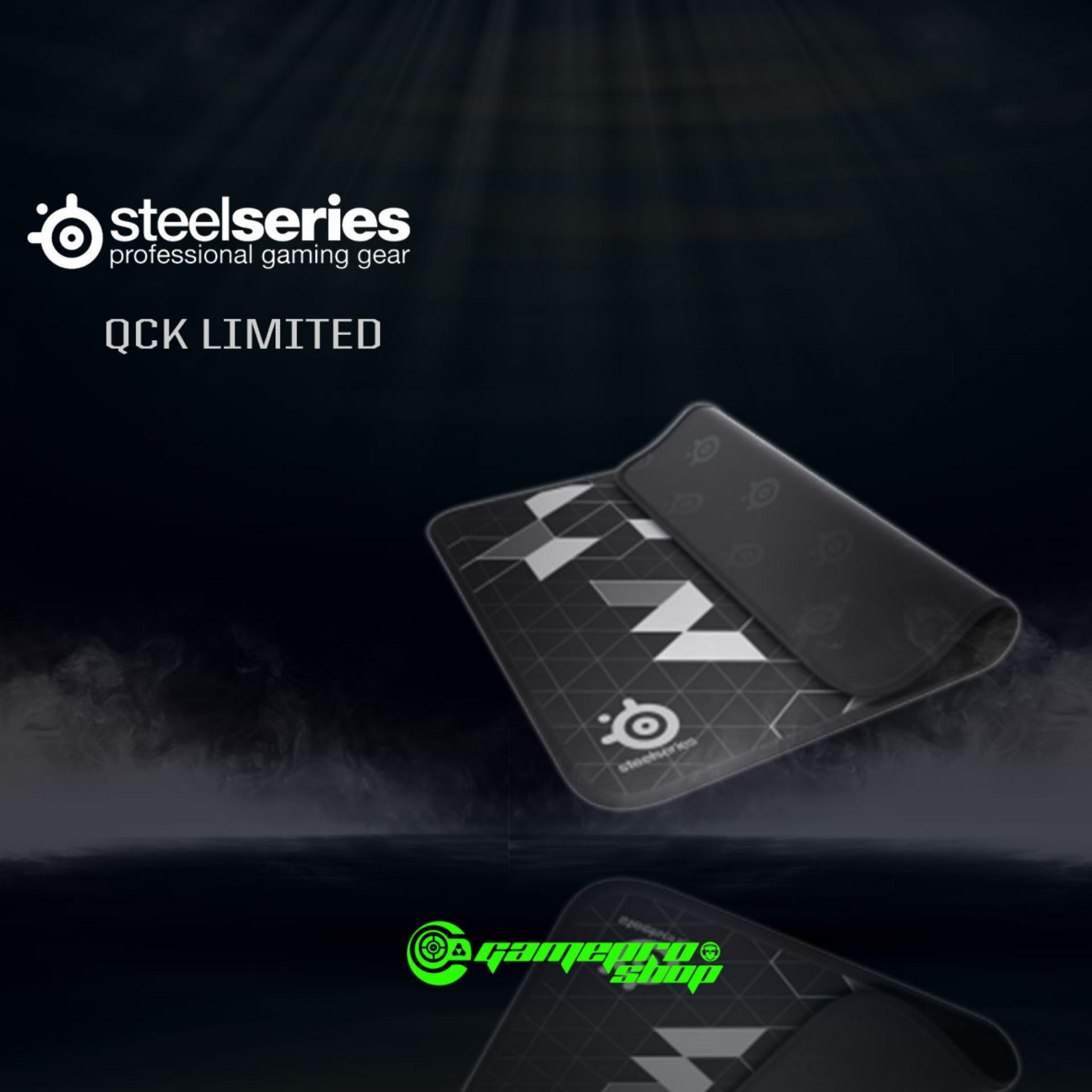 SteelSeries Qck Limited Mousepad *END OF MONTH PROMO*