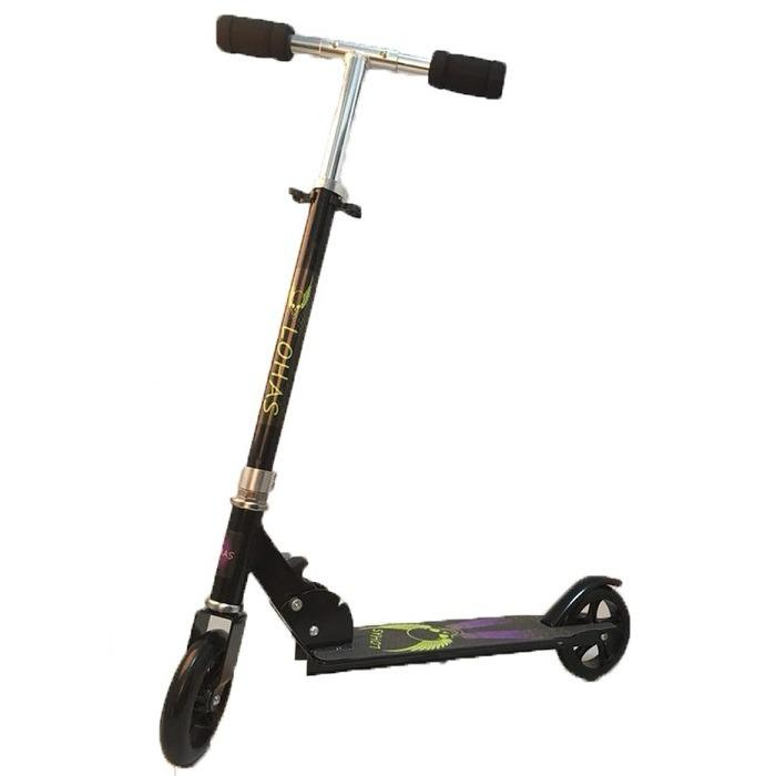 Sale Kick Scooter For Teens To *d*lt Genconnect Pte Ltd Original