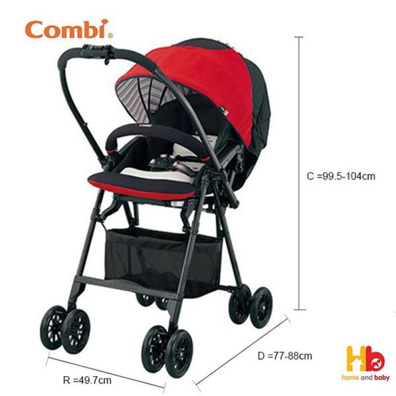 Combi MECHACAL HANDY 2 CAS ( 1 Year Warranty) Singapore
