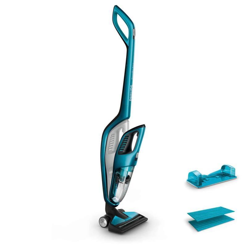 Philips PowerPro Aqua Stick vacuum cleaner 3-in-1 FC6404/01 Singapore