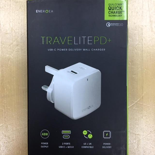Low Price Energea Travelitepd Usb C Power Delivery Wall Charger