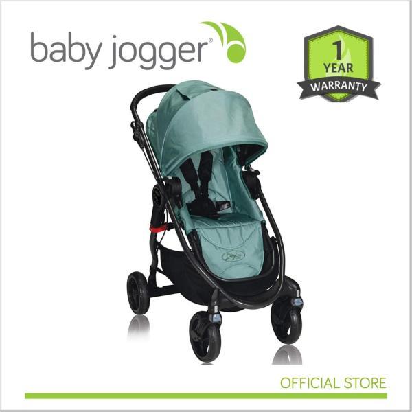 Baby Jogger City Versa Green Singapore