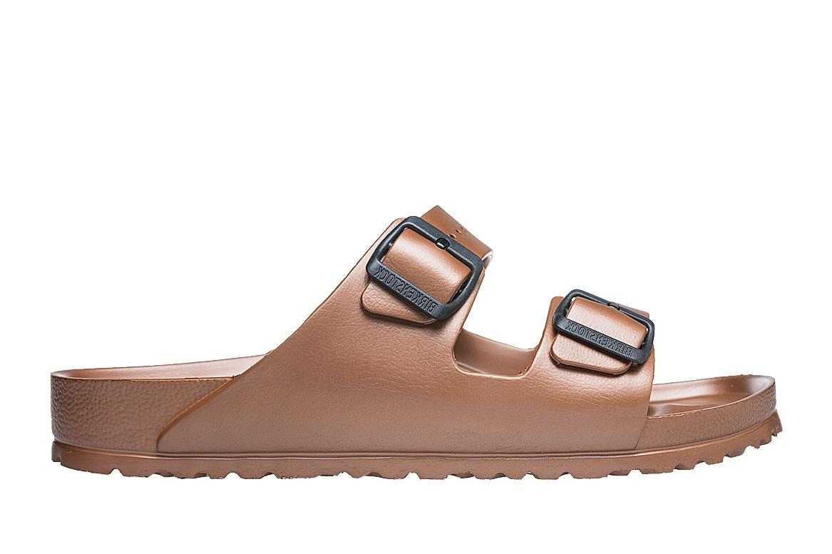 Birkenstock Arizona Eva Men Sandals in Copper