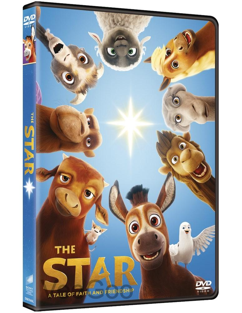 The STAR 2017 DVD (PG/C3)