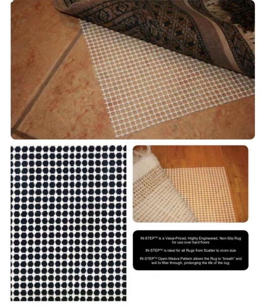 UNDERLAY FOR RUGS AND MATS ( UK MADE)