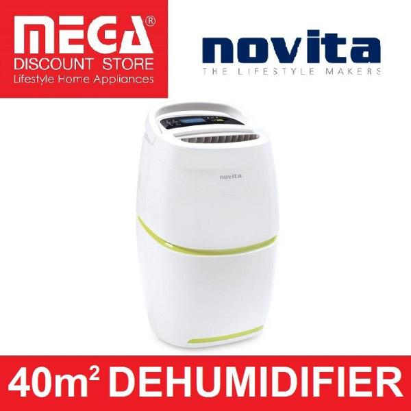 NOVITA ND322i DEHUMIDIFIER Singapore
