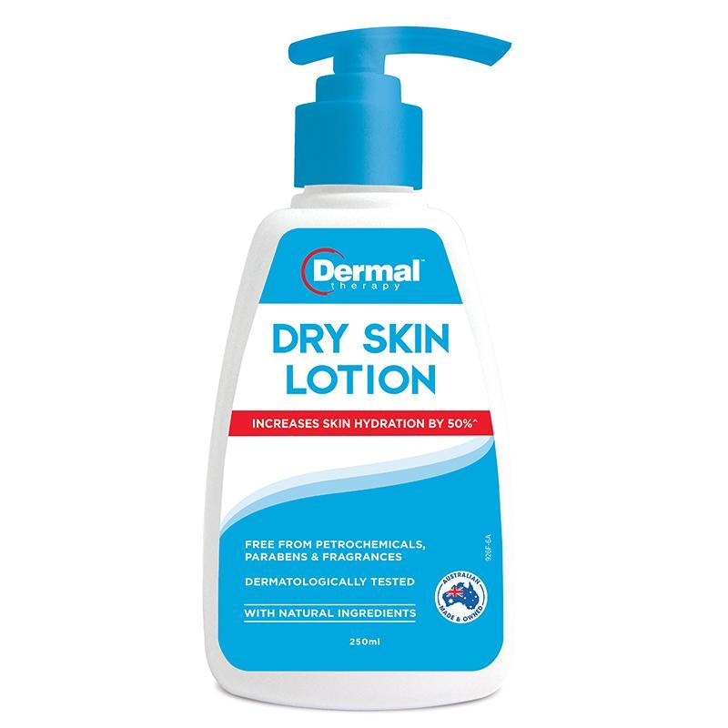 Buy Dermal Therapy Dry Skin Lotion Singapore