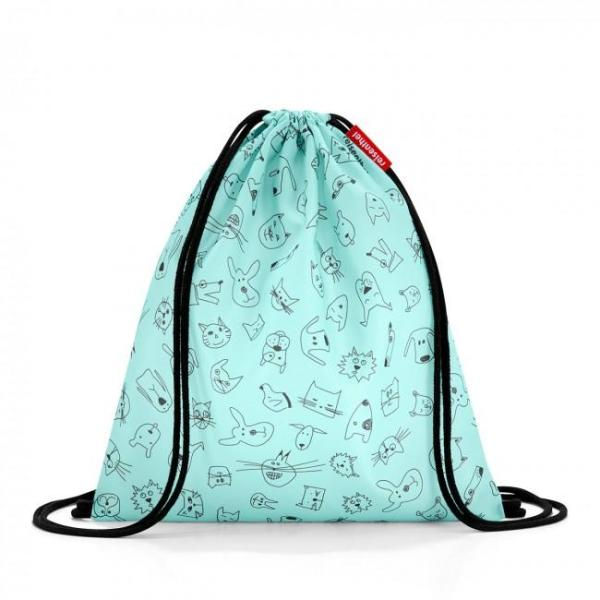 REISENTHEL KIDS Mysac drawstring bag (3 Colours)