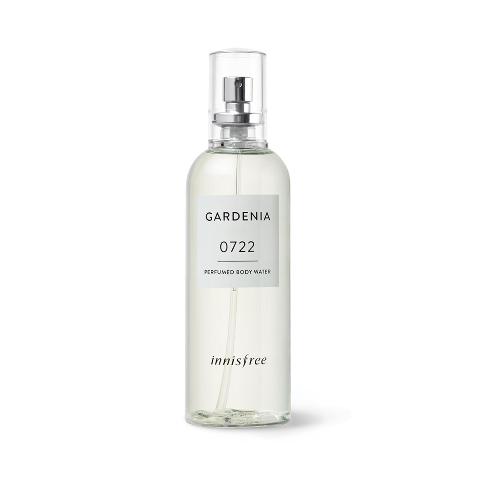 Lowest Price Innisfree Perfumed Body Water Gardenia 150Ml