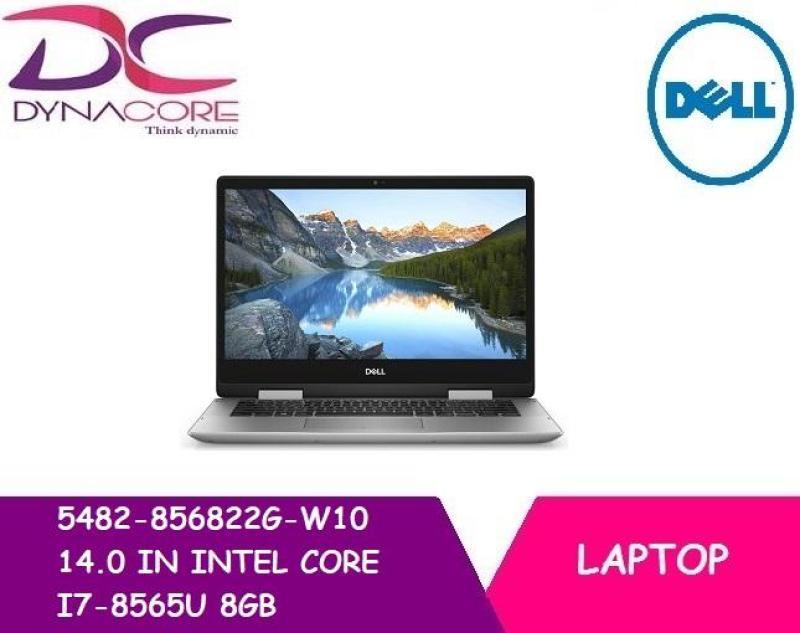BRAND NEW DELL (5482) 2in1 TOUCH  i7 5482 856822G W10 14.0 IN INTEL CORE I7-8565U 8GB 256GB SSD WIN 10