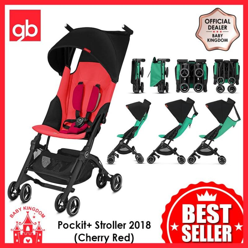 GoodBaby Pockit+ Stroller (4 colors available) Singapore