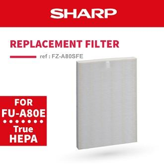 Discounted Sharp Hepa Filter For Air Purifier Model Fz A80Sfe