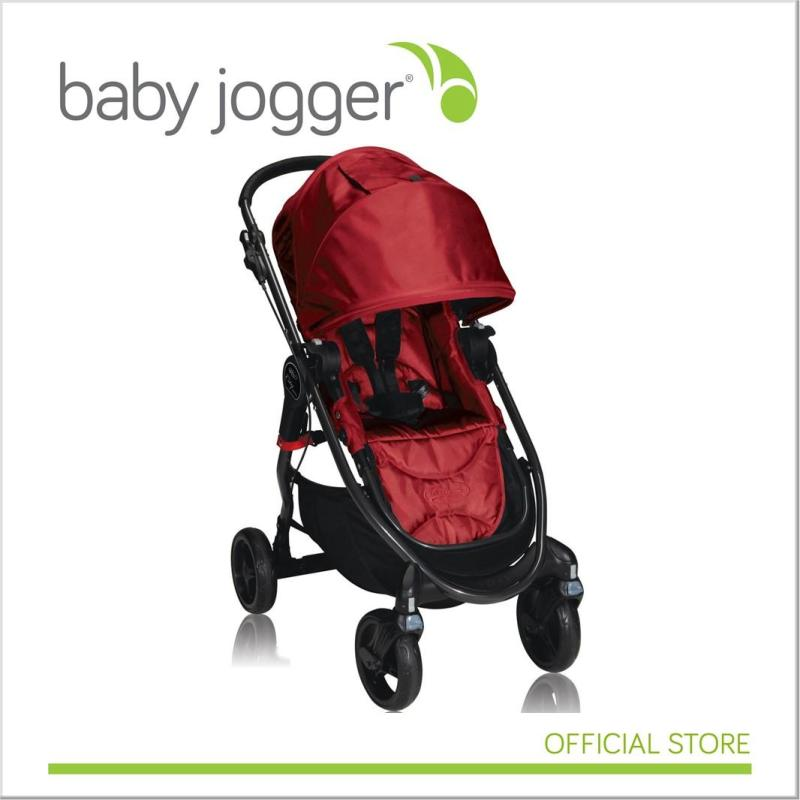 Baby Jogger City Versa Collection RED Singapore