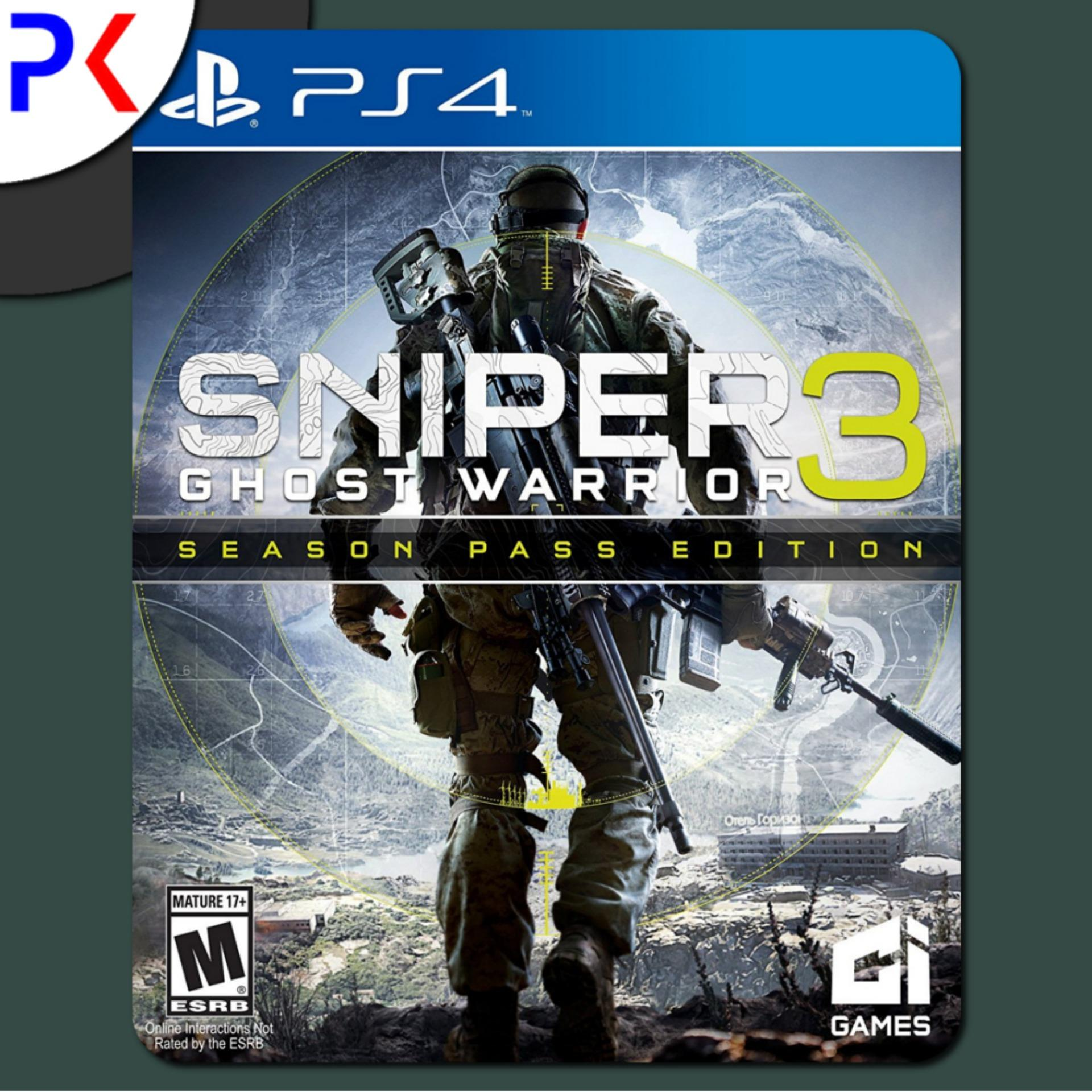 Buy Online Psp Games Best Sellers Lazada Game Ps4 Persona 5 Region 3 English Sniper Ghost Warrior R3 Season Pass Edition