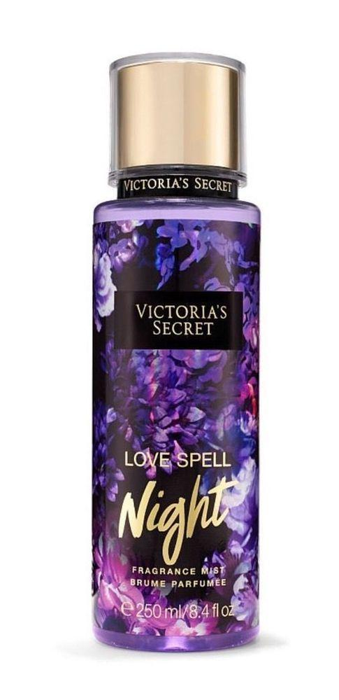 Love Spell Night By Victorias Secret For Women Fragrance Mist 250ml By Perfume Fantasy.