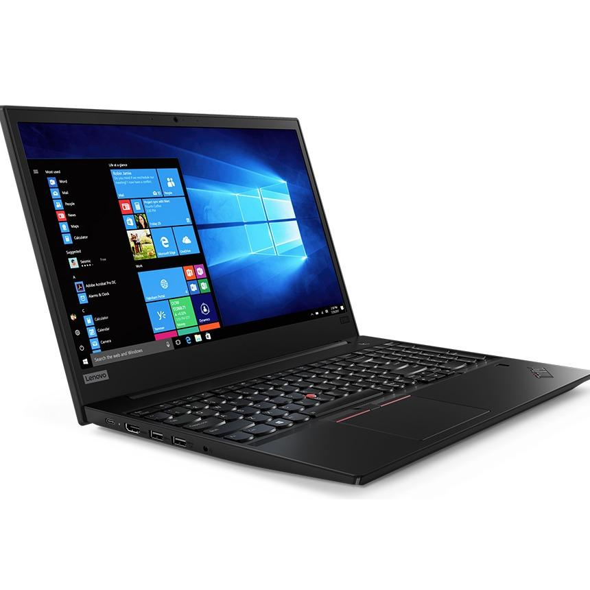 LENOVO THINKPAD E580 20KN004PSG i5-8250U 8GB RAM 256GB SSD PCIE NVME OPAL2  14INCH FULL HD IPS AG INTEL UHD GRAPHICS 720P HD CAMERA WIN 10 PRO