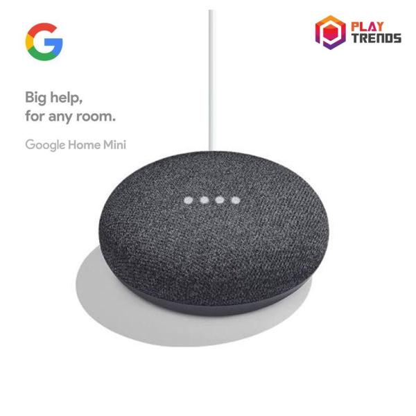 Google Home Mini - 120 Units Package - Charcoal Black/Chalk White Singapore