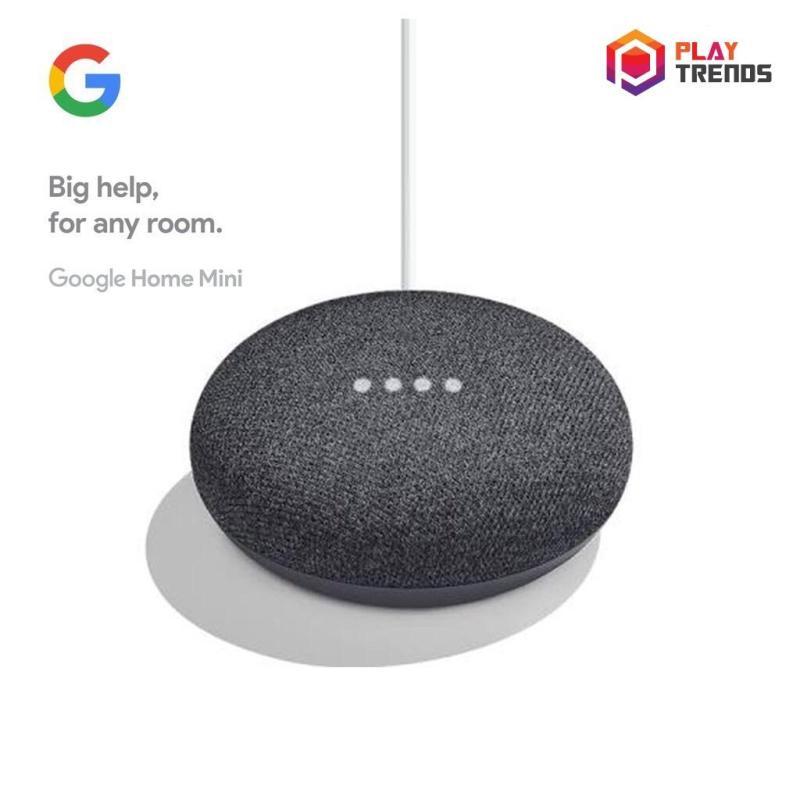 Google Home Mini - 120 Units Package - Charcoal Black/Chalk White Singapore