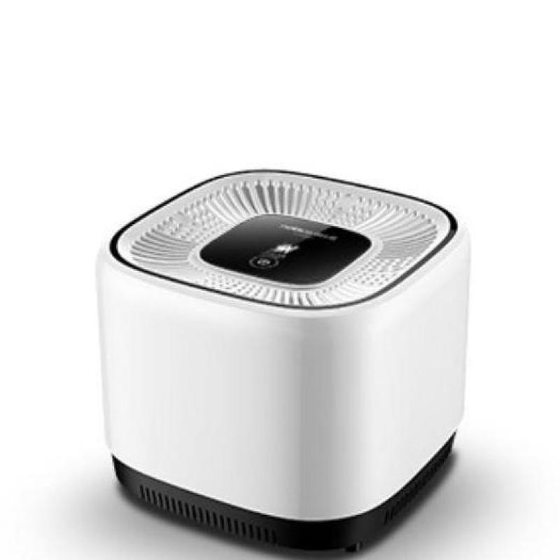 SG - 2018 - New Air Purifier / Cleaner Desktop Sterilization With Flowerpot - Cleans Air - Remove Odour Singapore