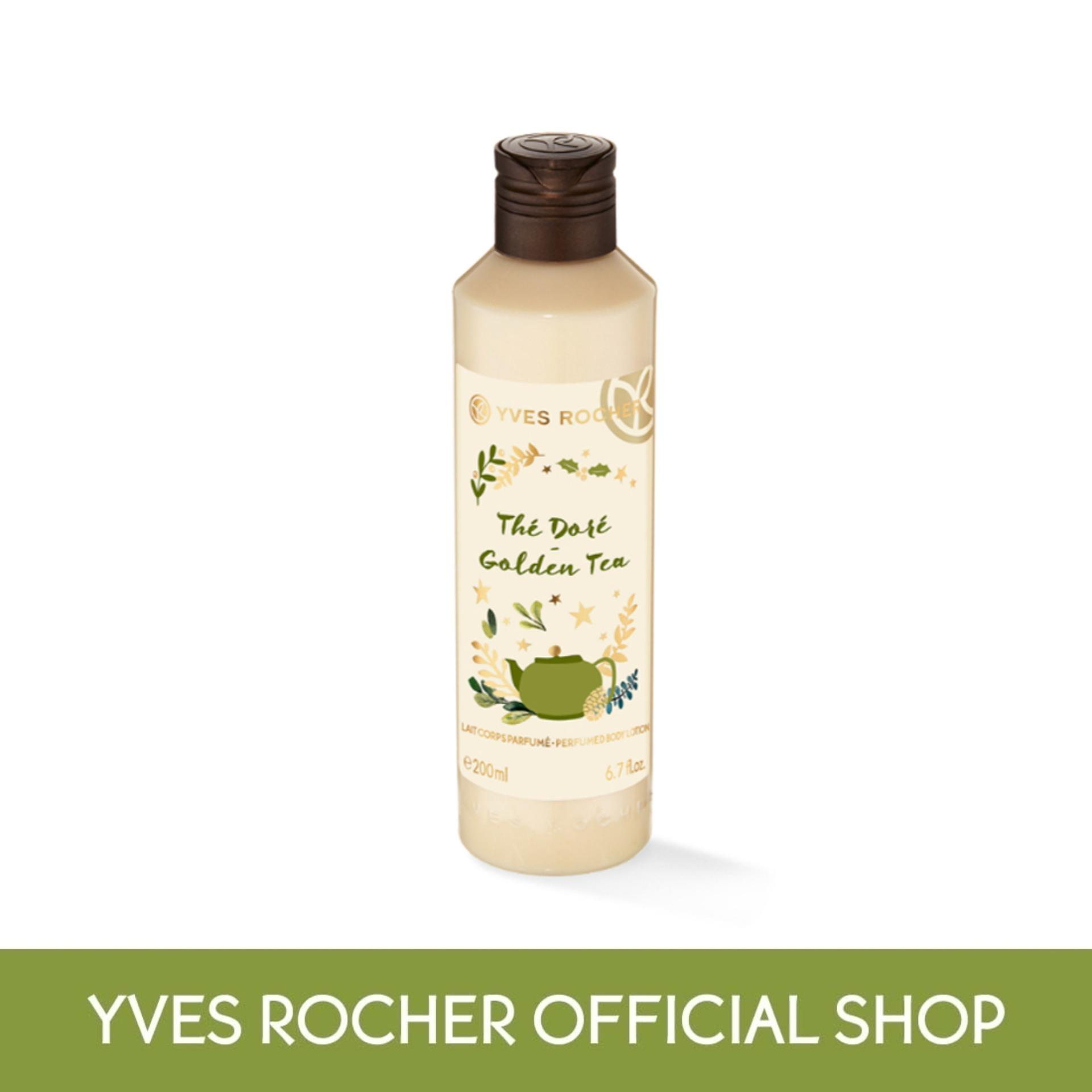 Latest Yves Rocher Body Moisturizers Products   Enjoy Huge Discounts