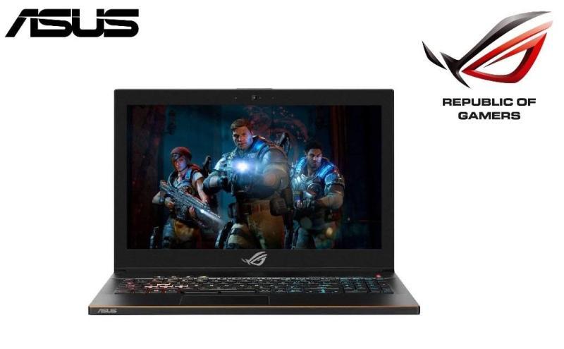 Asus ROG GU501GM-GZ045T Laptop -i7-8750H, GTX1060 6GB, WIN10