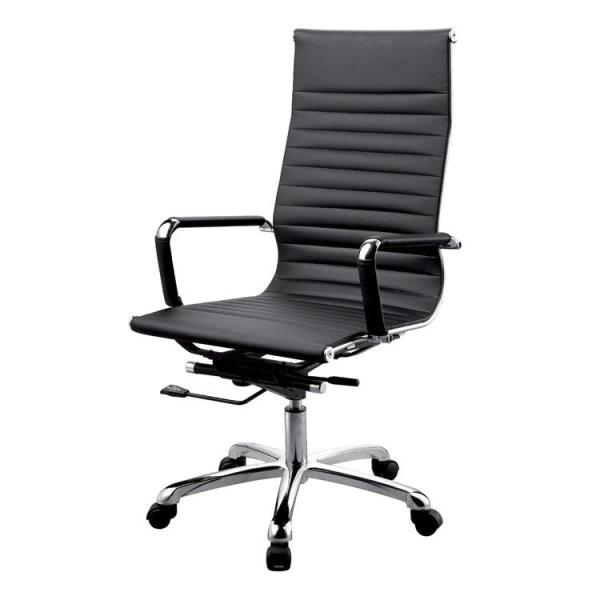 Office Chair - PU/MesH Singapore