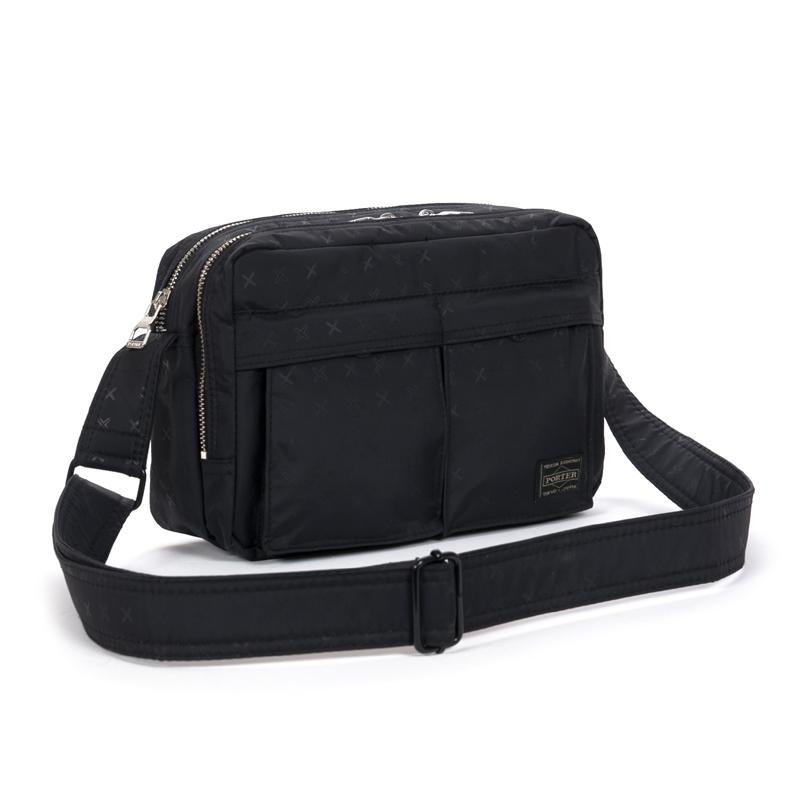 Japan Yoshida Head Porter Men And Women Nylon Shoulder Bag Sports Casual  Postman Nylon Shoulder Bag 39c6d91d46811