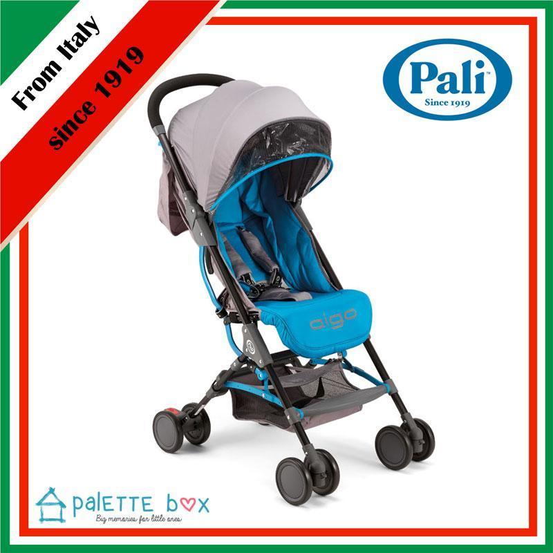 Pali Cabin-approved Stroller - Aigo Singapore