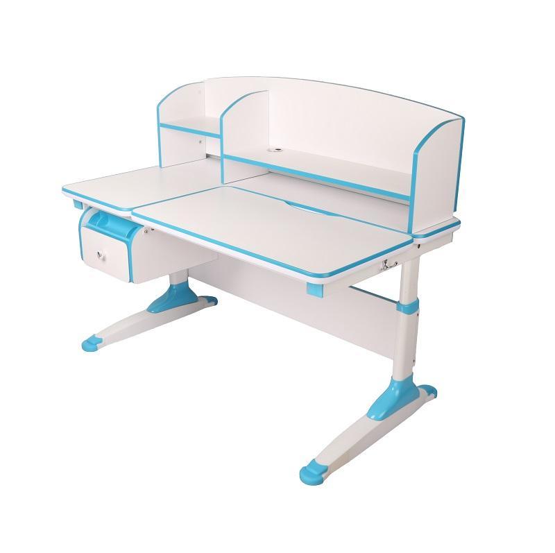 1.2m Adjustable Height Children Ergonomic Study Table